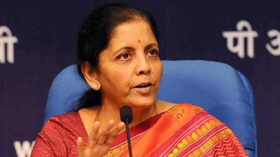 PMC કૌભાંડ પર નાણા મંત્રીનું નિવેદન, 'કો-ઓપરેટિવ બેંક સાથે સરકારને કોઈ લેવા દેવા નથી'
