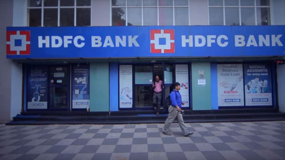 HDFC બેંકે પાસબુક પર લખ્યું, એકાઉન્ટમાં એક લાખથી વધુ હોય તો જવાબદારી નહી