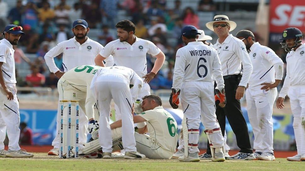 INDvsSA: દક્ષિણ આફ્રિકાના 12મા ખેલાડીએ ભારતનો વિજય રથ અટકાવ્યો