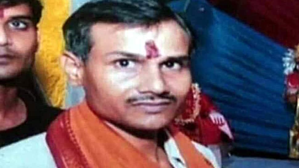 કમલેશ તિવારી હત્યાકાંડ: ATSએ દક્ષિણ ગુજરાતમાંથી વધુ એક શકમંદની અટકાયત કરી
