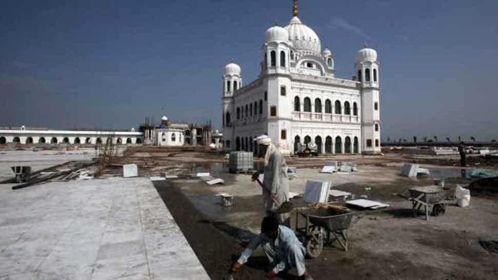 પૂર્વ વડાપ્રધાન મનમોહન સિંહ સહિત 575 શ્રદ્ધાળુઓનો પ્રથમ જથ્થો જશે કરતારપુર કોરિડોર