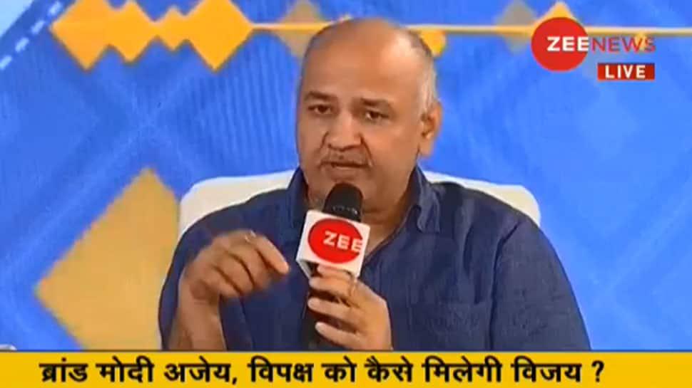 #IndiaKaDNA : દિલ્હીમાં ઓડ-ઈવન ફોર્મ્યુલાથી પ્રદૂષણમાં થયો ઘટાડો- સિસોદિયા