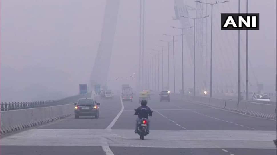 દિલ્હી-NCR માં આજે પણ હવાની ગુણવત્તા એકદમ ખરાબ, જાણો તમારા વિસ્તારની સ્થિતિ