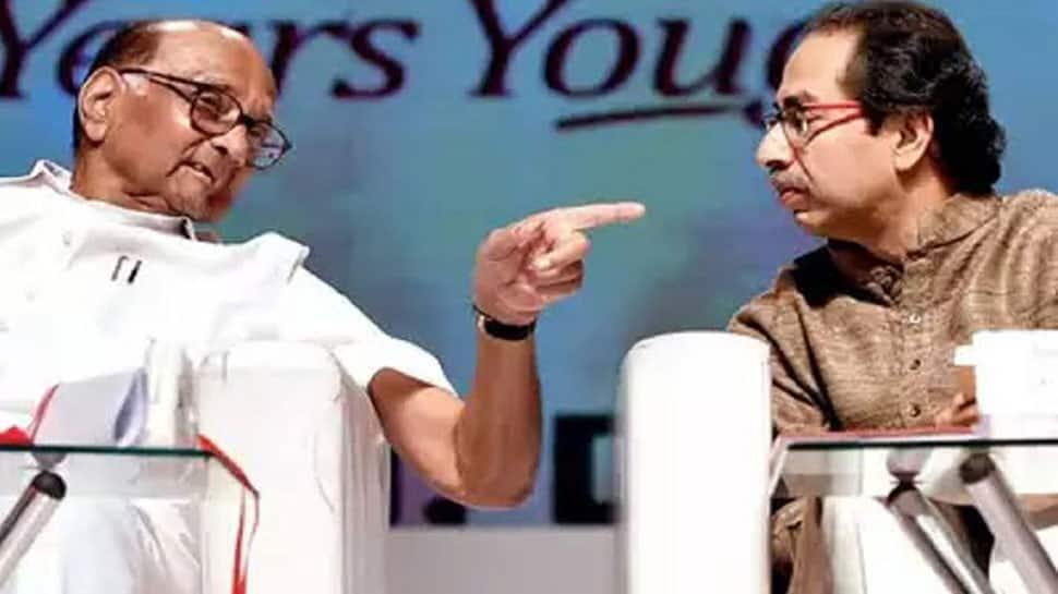 CM પદની ઘેલછા...શિવસેના હવે NCP સાથે મળીને બનાવશે સરકાર? કોંગ્રેસ બહારથી આપશે ટેકો!