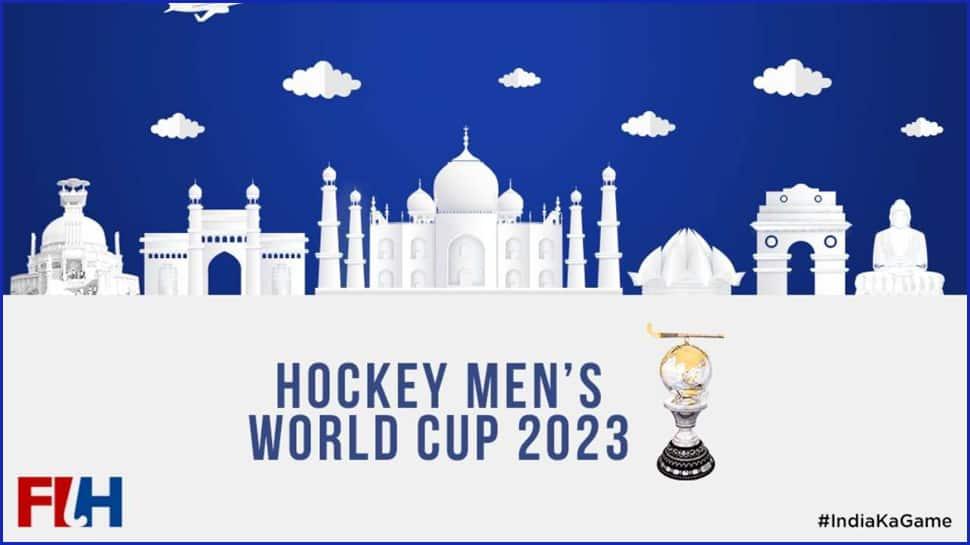આંતરરાષ્ટ્રી હોકી વર્લ્ડ કપની 2023માં યજમાની કરશે ભારત, ચોથી વખત મળી તક