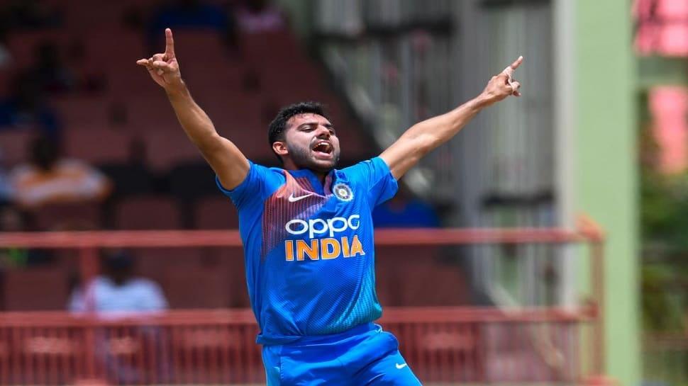 ICC T20 Rankings: 'હેટ્રિક મેન' દીપક ચાહરની મોટી છલાંગ, ટોપ-50મા કરી એન્ટ્રી