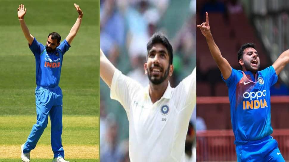 2019મા ટીમ ઈન્ડિયાએ બનાવ્યો 'હેટ્રિક'નો નવો રેકોર્ડ, શમી, બુમરાહ બાદ ચાહરની ધમાલ