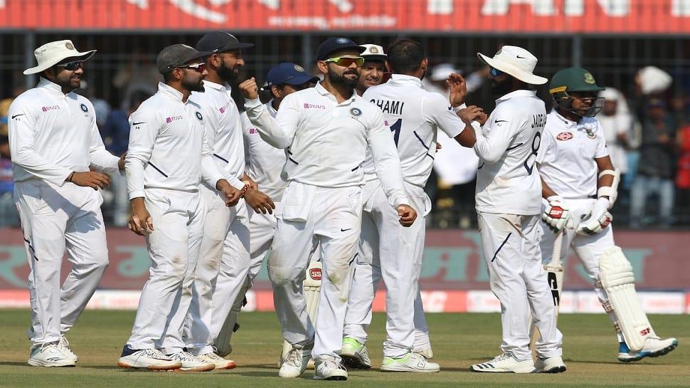 IND vs BAN: પ્રથમ દિવસની રમત પૂરી, ભારત 86/1, પૂજારા-મયંક ક્રીઝ પર