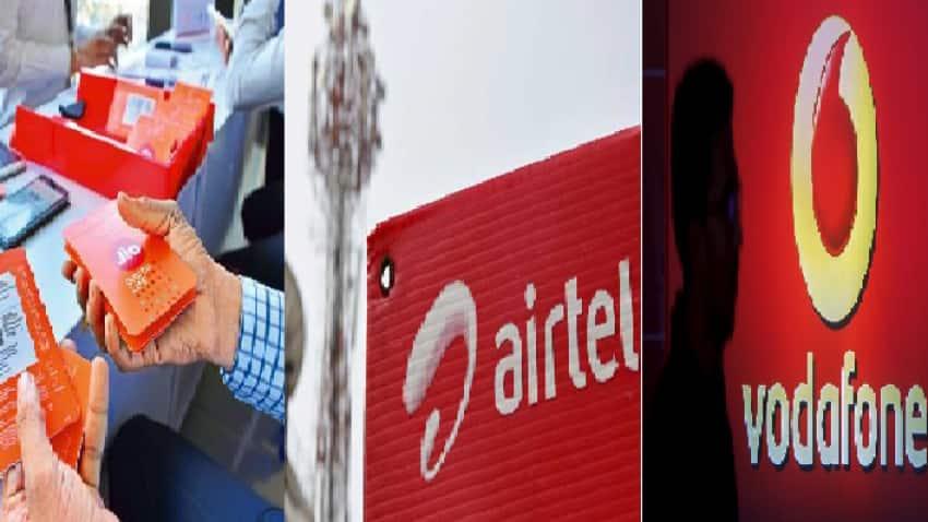 Airtel vs Vodafone vs Jio: આ છે સૌથી સસ્તા રિચાર્જ પ્લાન, તમે કોને પસંદ કરશો?