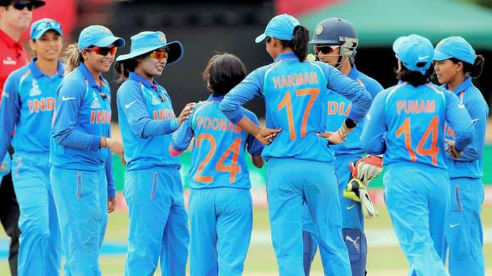 INDW vs WIW: 9 ઓવરમાં 50 રન ન બનાવી શકી વિંડીઝ, ભારતે 5 રનથી જીતી ચોથી ટી20 મેચ