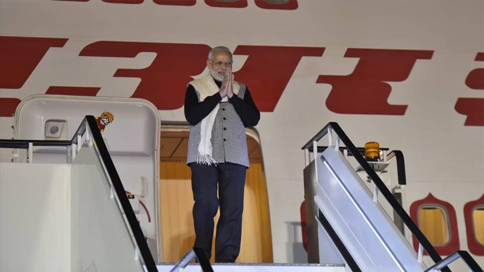 PM મોદીના 3 વર્ષના વિદેશ પ્રવાસમાં ચાર્ટર્ડ ફ્લાઇટ પર ખર્ચ થયા 255 કરોડ