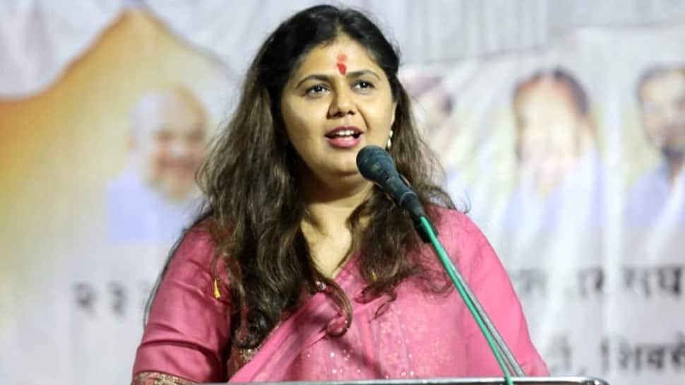 Maharashtra: ભાજપમાં બળવાના સંકેત, પંકજા મુંડેએ કહ્યું, '8-10 દિવસમાં મોટો નિર્ણય લઈશ'