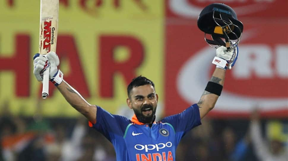 IND vs WI T20 : ભારતે વેસ્ટ ઈન્ડિઝને 6 વિકેટે હરાવ્યું, વિરાટે ફટકાર્યા 50 બોલમાં 94 રન