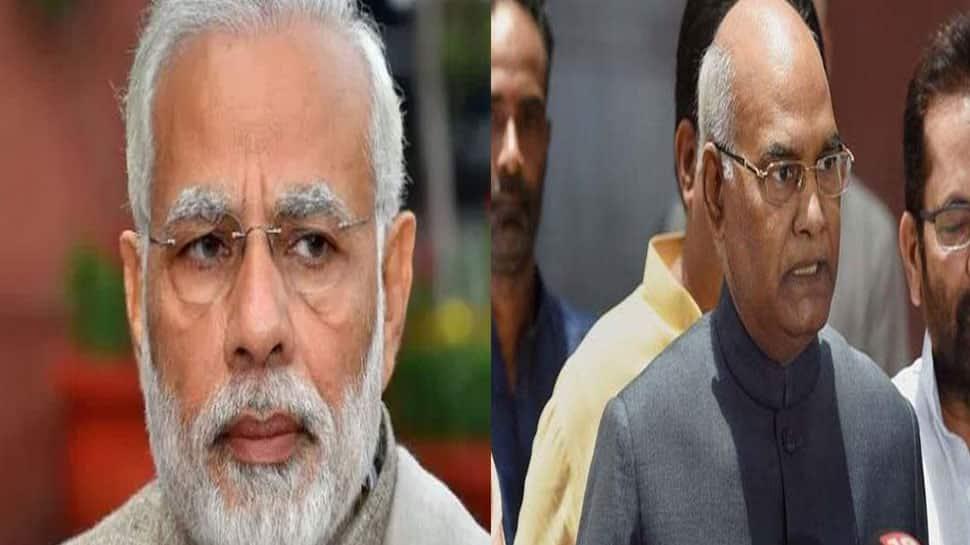 દિલ્હી: અનાજ મંડી આગમાં 43 લોકોના મોત, PM મોદી, રાષ્ટ્રપતિએ વ્યક્ત કર્યું દુખ