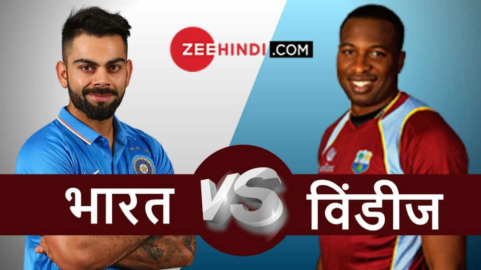 IND vs WI : તિરુવનન્તપુરમમાં આજે બીજી ટી20, સિરીઝ વિજયના ઈરાદા સાથે ઉતરશે ભારત