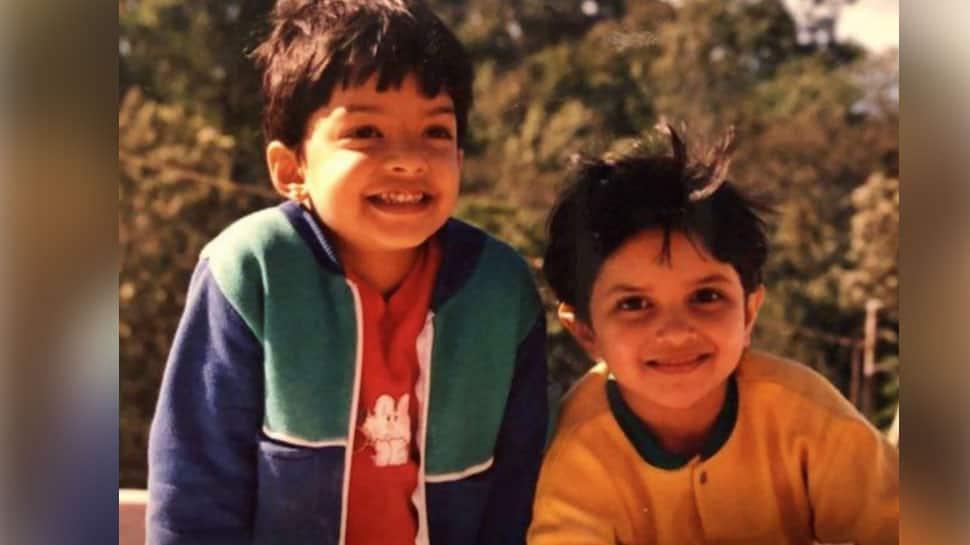 બોલિવૂડની હોટ અભિનેત્રીએ શેર કર્યો બાળપણનો PHOTO, લોકોએ કહ્યું- 'ક્યૂટનેસ ઓવરલોડ', તમે ઓળખી?