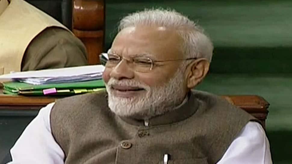 નાગરિકતા સંશોધન બિલ પાસ થતા PM મોદીએ કહ્યું- દેશ માટે ઐતિહાસિક દિવસ