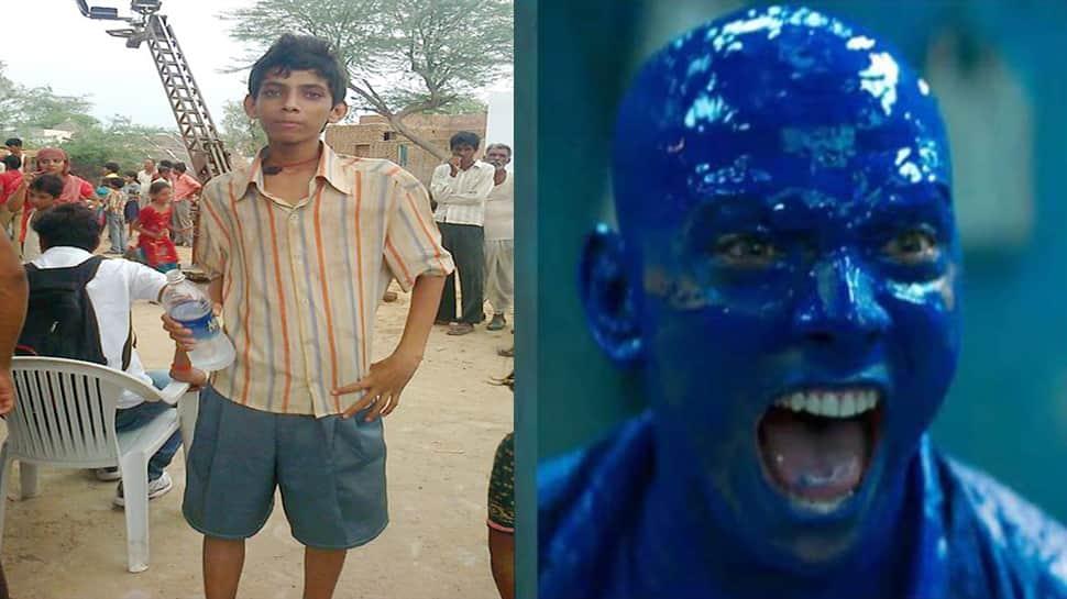 Mardaani 2 Villain Vishal Jethwa: દીવનો વિશાલ જેઠવા રાની મુખર્જીને આપી રહ્યો છે મર્દાની ટક્કર