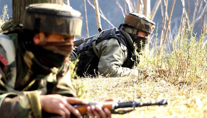 જમ્મૂ કાશ્મીર: LoC પર ભારતીય સુરક્ષાબળોએ 2 પાકિસ્તાની રેંજર્સને ઠાર માર્યા