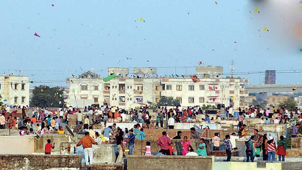 ગુજરાતીઓનો પ્રિય તહેવાર ઉત્તરાયણ બગડે તેવી શક્યતા, અંબાલાલ પટેલે કરી આગાહી