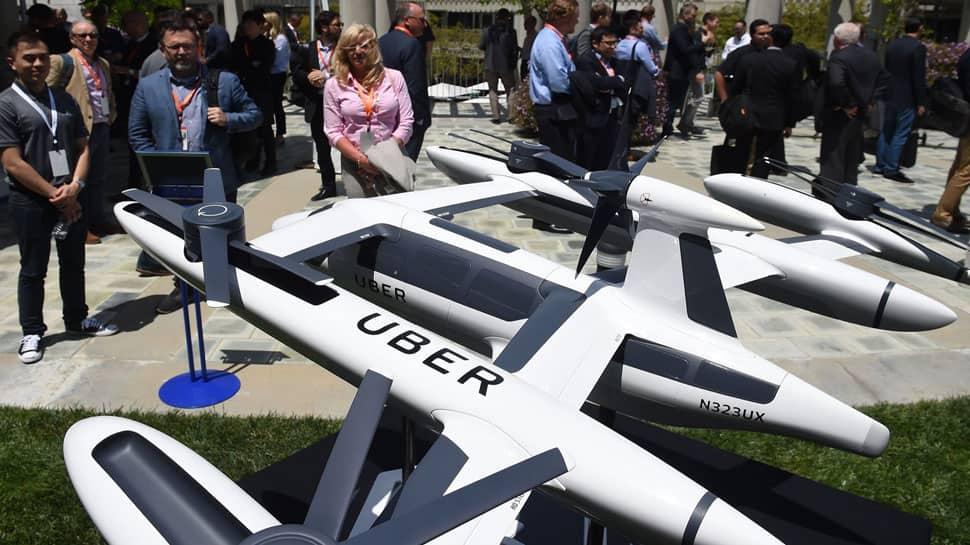 Uber અને Hyundaiનો આ પ્લાન સક્સેસફુલ ગયો તો તમે ઉડીને ઓફિસ જઈ શકશો