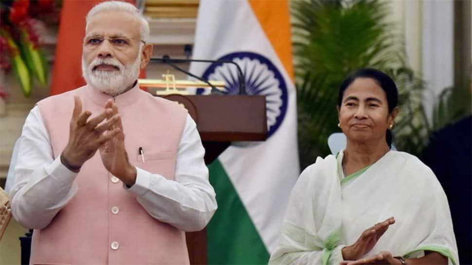 આજથી PM મોદી કોલકાતાના પ્રવાસે, રાજભવનમાં મમતા બેનર્જી સાથે થઈ શકે છે મુલાકાત