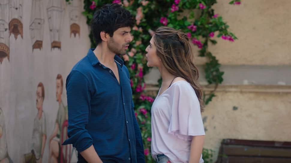 Love Aaj Kal Trailer: કરિયરની ત્રીજી ફિલ્મમાં સારાનો બોલ્ડ અવતાર, કાર્તિક સાથે કર્યો લિપલોક સીન