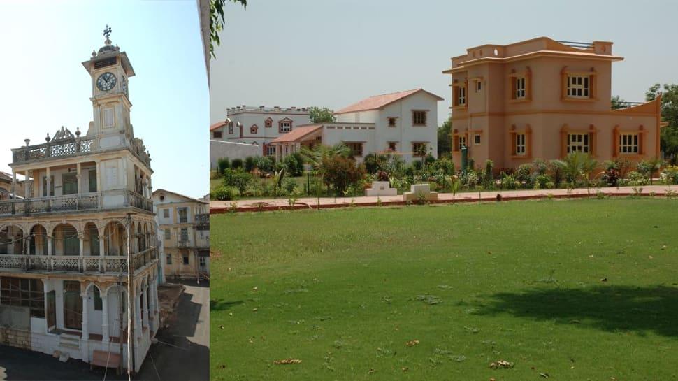 ભારતનું સૌથી ધનાઢ્ય ગામ છે આપણા ગુજરાતમાં, સમૃદ્ધિ જોઈને આંખો ફાટી જશે, જુઓ PHOTOS