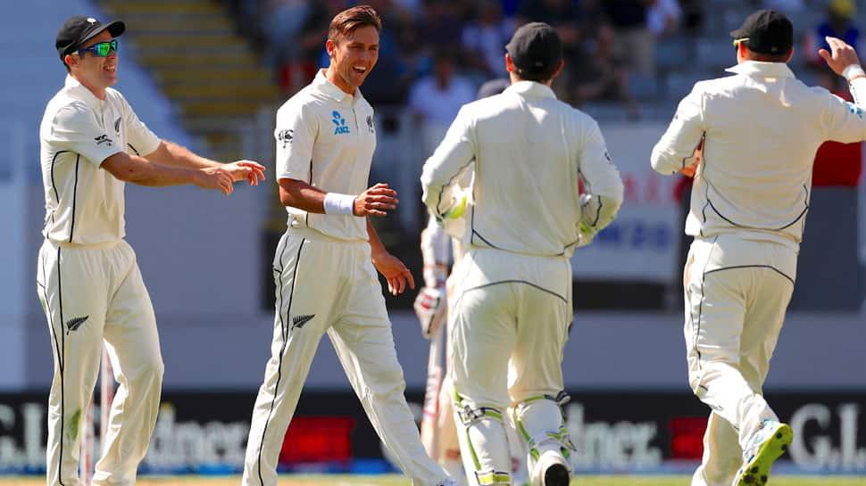 IND vs NZ: ભારત સામે ટેસ્ટ સિરીઝ માટે કીવી ટીમ જાહેર, બોલ્ટની વાપસી