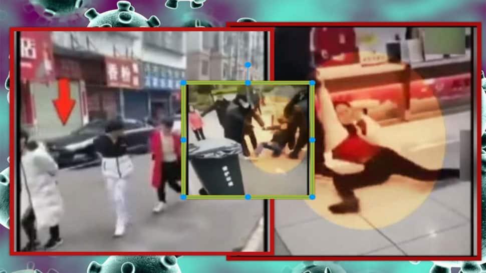 'સુપર કિલર' કોરોનાની ચીનમાં ભયંકર દહેશત, ગૃહ યુદ્ધ જેવા હાલાત!, VIDEOમાં જુઓ વિકટ સ્થિતિ