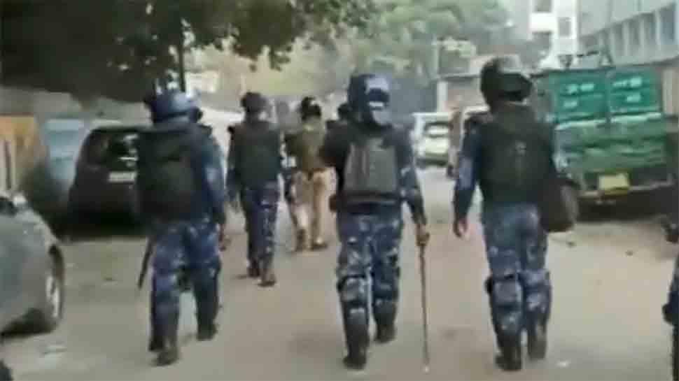 Delhi Violence: બ્રહ્મપુરી-મૌજપુરમાં ફરી થયો પથ્થરમારો, અત્યાર સુધી 6 લોકોના મોત