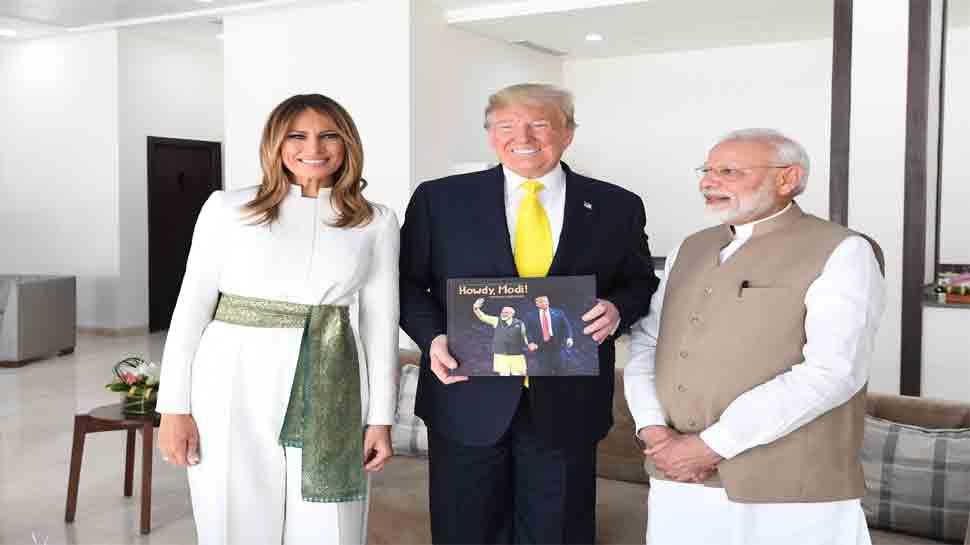 ભારત-અમેરિકા સંબંધો માટે આજનો દિવસ મહત્વપૂર્ણ, રક્ષા ક્ષેત્રમાં મોટી ડીલની સંભાવના