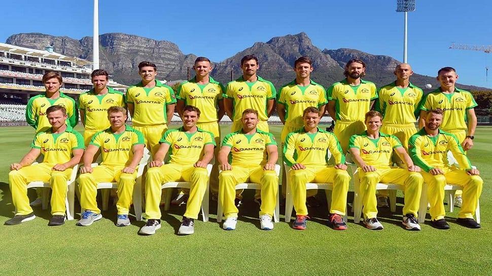 ન્યૂઝીલેન્ડ વિરુદ્ધ વનડે સિરીઝ માટે ઓસ્ટ્રેલિયાની ટીમ જાહેર, આ ખેલાડી થયો બહાર