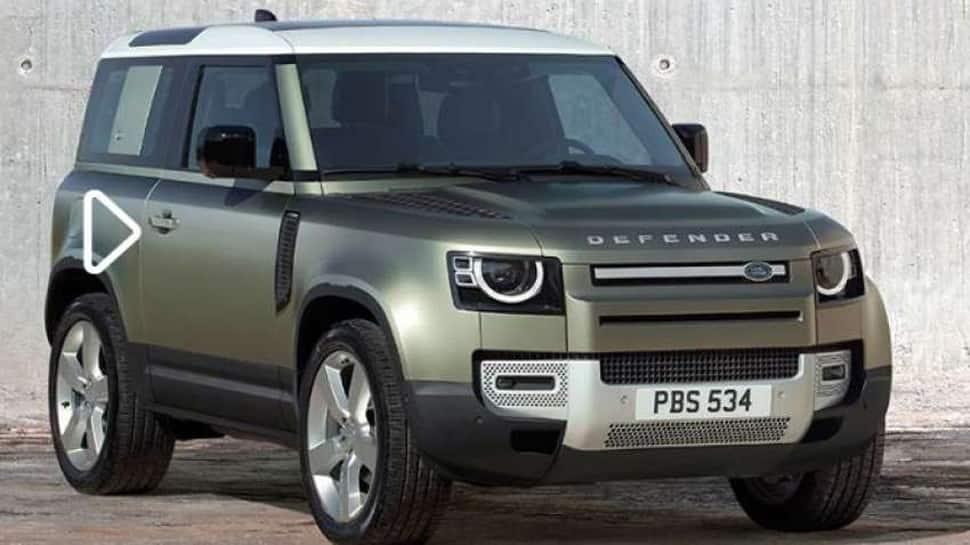 માર્કેટમાં આવી નવી SUV, 3 દરવાજાની ગાડીને જાતે ડિઝાઈન કરી શકશો