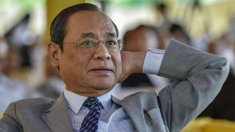 પૂર્વ CJI રંજન ગોગોઈ જશે રાજ્યસભા, રાષ્ટ્રપતિએ કર્યાં નોમિનેટ