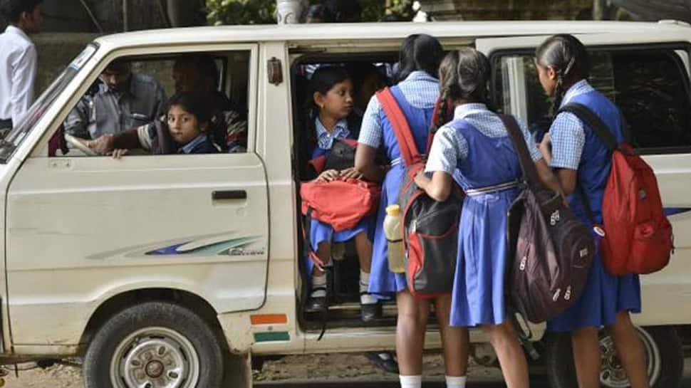 બાળકોની સુરક્ષા માટે વડોદરા પોલીસનો મોટો નિર્ણય, સ્કૂલની ગાડીઓમાં CCTV કર્યા ફરજિયાત