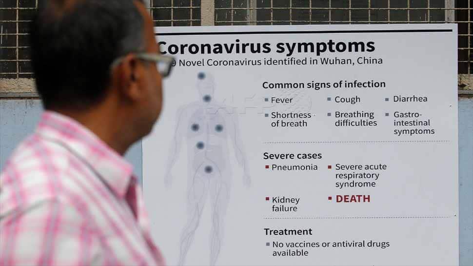 ગુજરાતમાં PIની પરીક્ષાને લાગ્યું Coronaનું ગ્રહણ, ખાસ સમાચાર જાણવા કરો ક્લિક