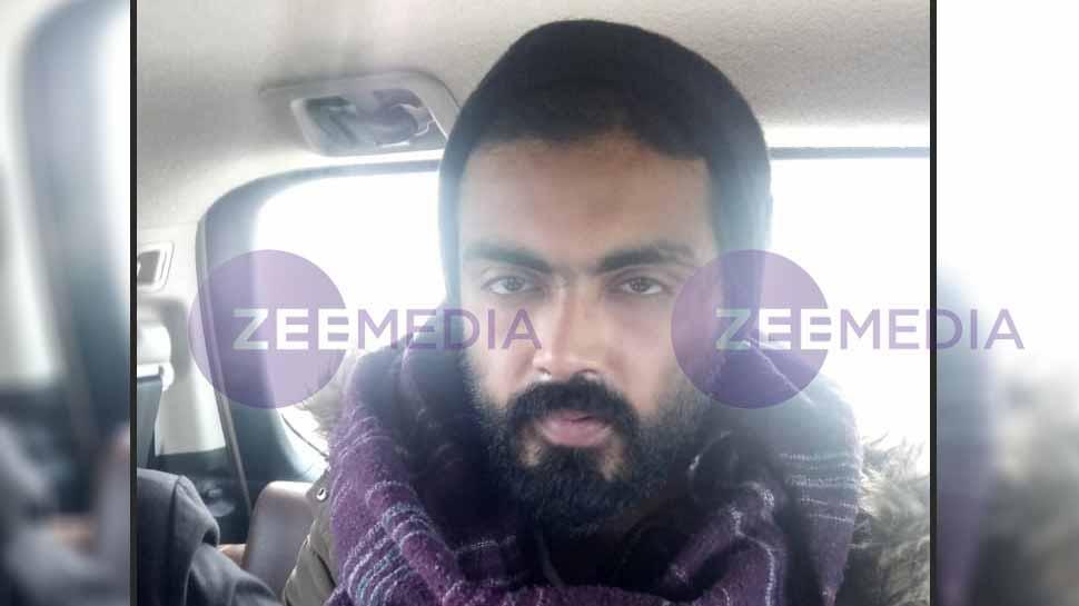 દિલ્હી: શર્જીલ ઈમામ વિરુદ્ધ દેશદ્રોહ મામલે ચાર્જશીટ દાખલ
