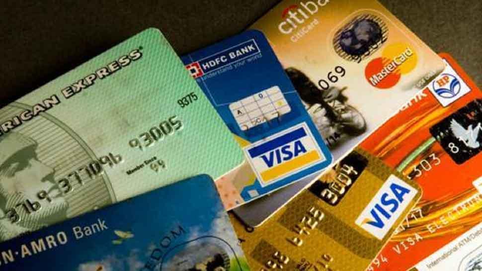 કોરોના વાયરસના લીધે બેંકોએ ઘટાડી દીધી ક્રેડિટ કાર્ડની લિમિટ, આ કારણથી ભર્યું પગલું