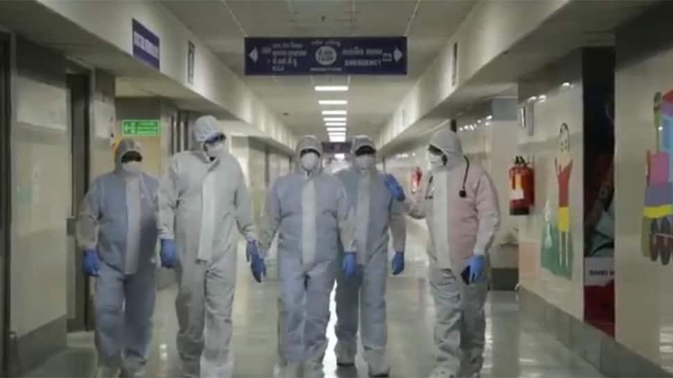 ભૂતકાળમાં અહીં બીજે મેડિકલમાં જ ભણેલા આ દિગ્ગજ તબીબો સિવિલ હોસ્પિટલ આપશે સેવા
