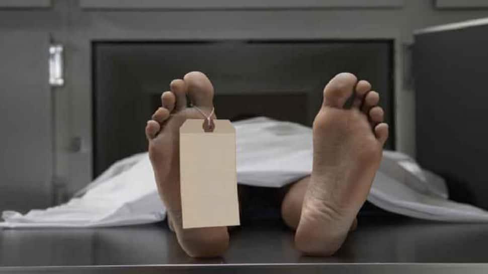 અમદાવાદ: કોવિડ હોસ્પિટલમાં સારવાર દરમિયાન મૃત્યુ પામેલી મહિલાના અંગો પરથી દાગીના ગાયબ