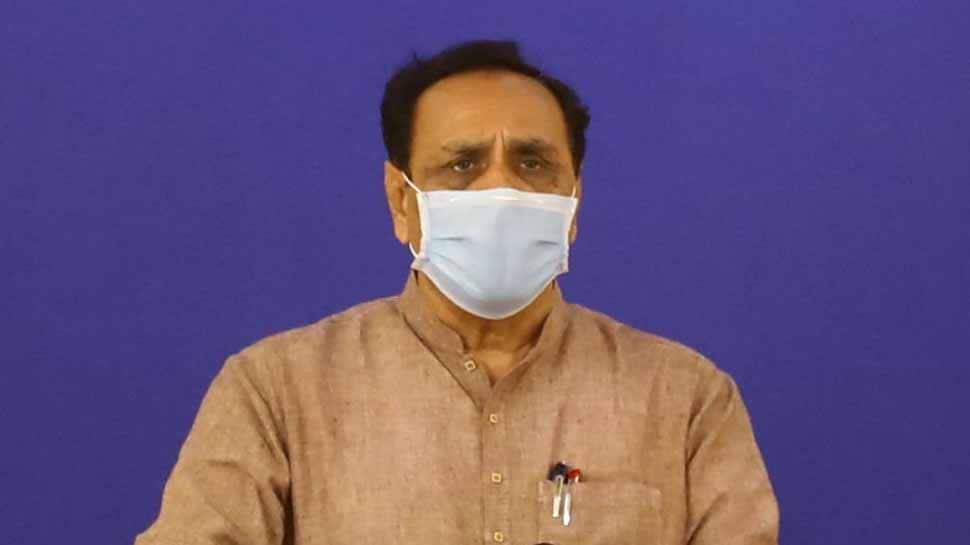 આત્મનિર્ભર ગુજરાત સહાય યોજનાની CMએ કરી જાહેરાત, માત્ર 2 ટકાના વ્યાજે મળશે લોન