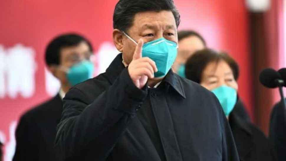 Coronavirus: ચીન પર જાસૂસીનો આરોપ, USએ કહ્યું- રિસર્ચ લેબ પર કરી રહ્યું છે સાયબર અટેક