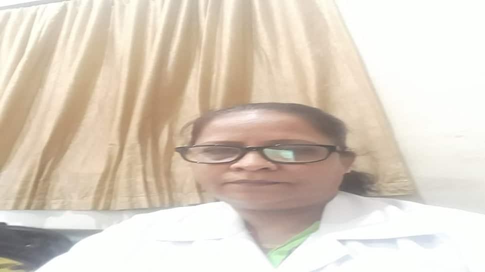 કોરોના સંકટમાં નર્સ રુખસાનાબેને દર્દીઓ માટે ફરજ બજાવી કરી ઈદની અનોખી ઉજવણી