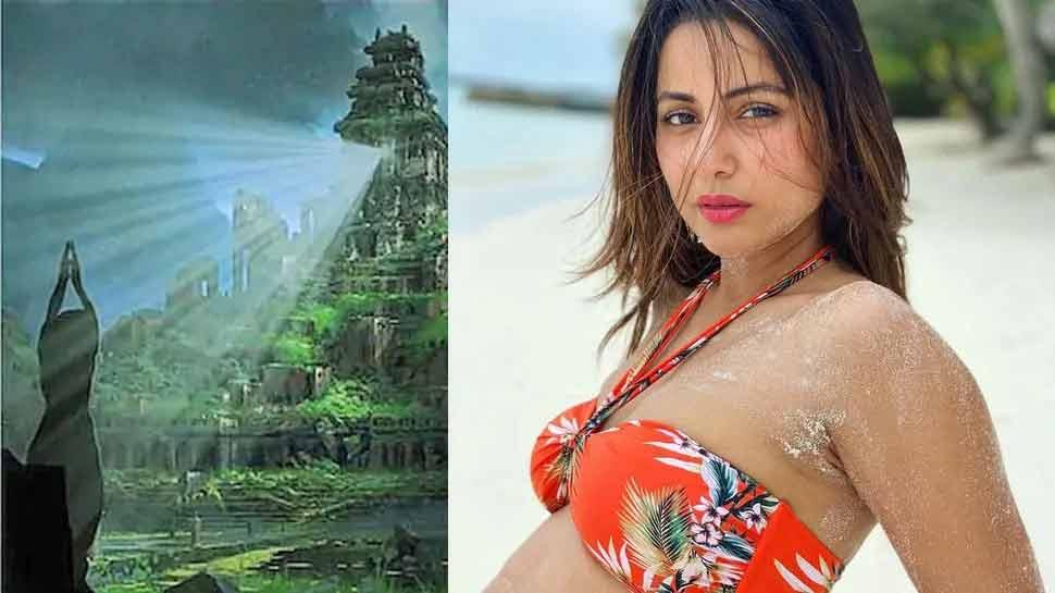'Naagin 5'માં Hina Khanને જોવા ડિમાન્ડ કરી રહ્યાં છે ચાહકો, વાયરલ થયો આ PHOTO