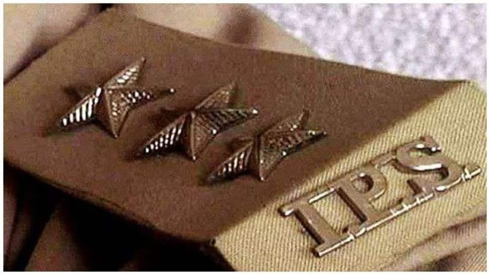રાજ્ય સરકારે ચાર IPS અધિકારીઓની બઢતી સાથે બદલી કરી