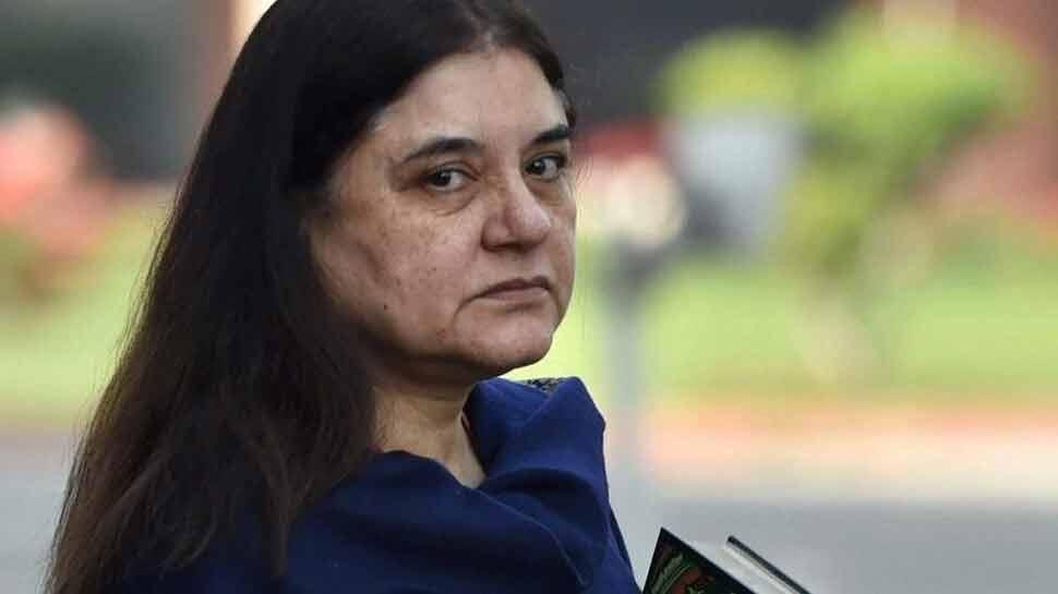'વિનાયકી'ના મોત પર સવાલ ઉઠાવ્યો તો કેરળમાં BJP સાંસદ મેનકા ગાંધી સામે FIR નોંધાઈ