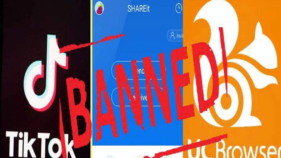 ભારતે 59 ચાઈનીઝ એપ પર પ્રતિબંધ મૂકીને ચીનને આપ્યા આ 5 કડક સંદેશ