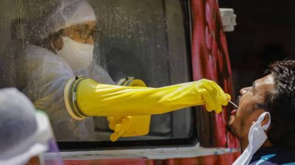 Coronavirus: પાટણમાં 11 કેસ તો ભાવનગરમાં 9 કોરોના પોઝિટિવ કેસ, જાણો ક્યાં કેટલા નોંધાયા કેસ
