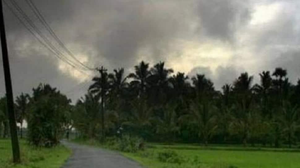 રાજ્યમાં ભારે વરસાદની આગાહી, NDRFની ચાર ટીમ સૌરાષ્ટ્રમાં રવાના, તંત્ર એલર્ટ